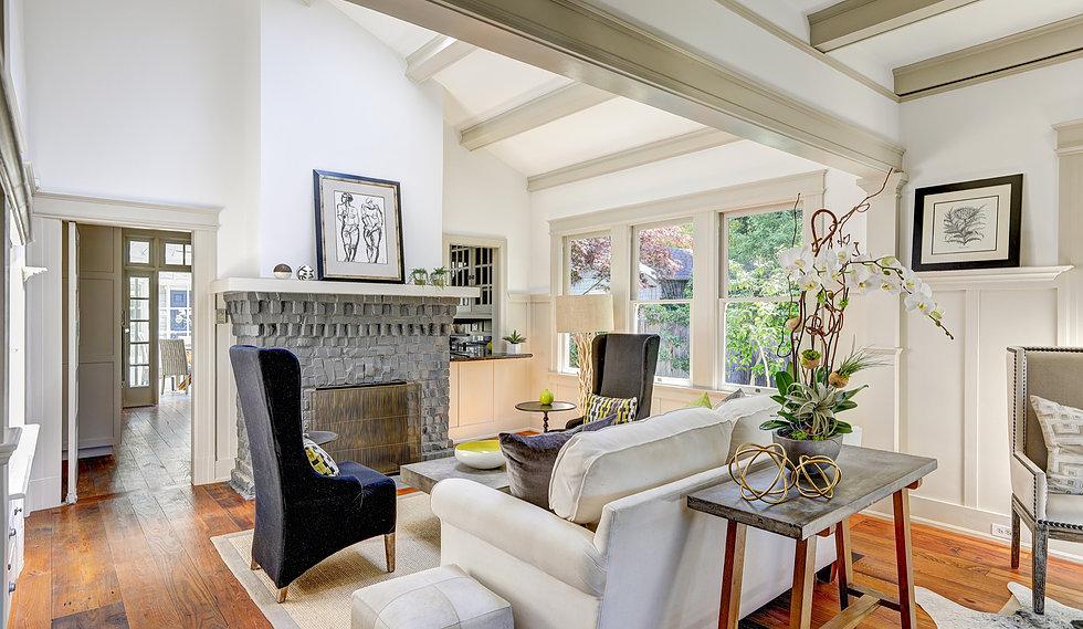 Margie Peterson Designs - Home Staging - Interior Design ...