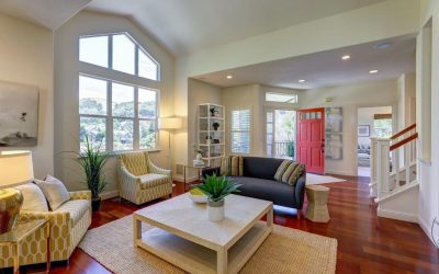 Meadow Ridge, Corte Madera